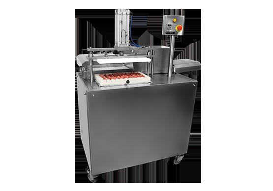 Μηχανές Επεξεργασίας Κρέατος